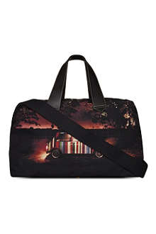 PAUL SMITH Langar Hall mini holdall