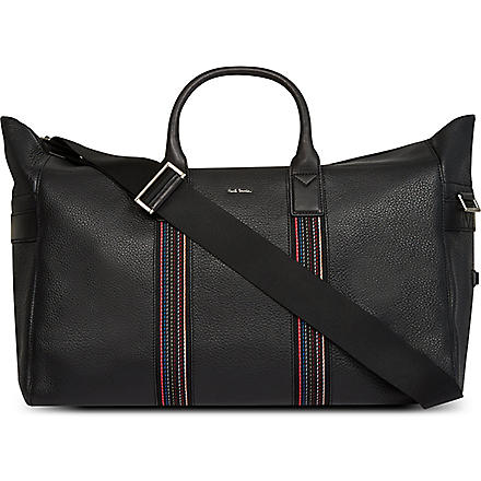 PAUL SMITH City brodie holdall (Black