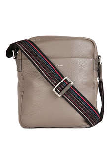PAUL SMITH City webbing milton laptop bag