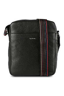 PAUL SMITH City Webbing cross-body bag