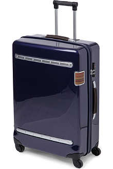 PAUL SMITH Steamer medium two-wheel suitcase 66cm