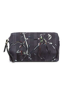 PAUL SMITH Bike wash bag