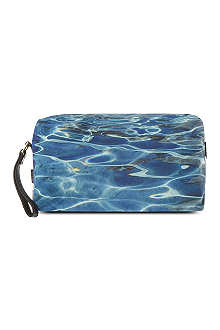PAUL SMITH Water wash bag