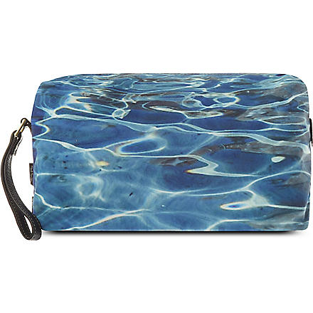 PAUL SMITH Water wash bag (Water