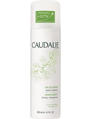 CAUDALIE Organic grape water 200ml