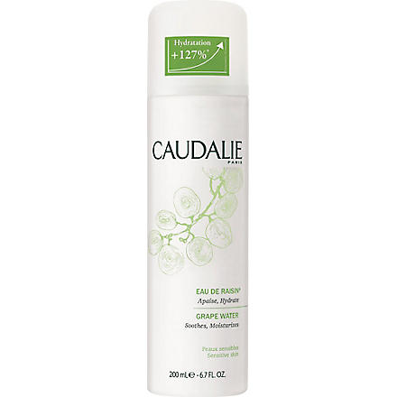 CAUDALIE Organic grape water 200ml