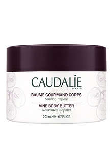 CAUDALIE Vine body butter 200ml