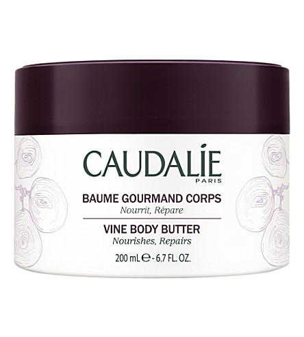 CAUDALIE Vine body butter 200ml
