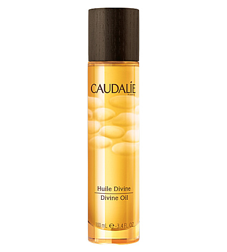 CAUDALIE Divine Oil 100ml