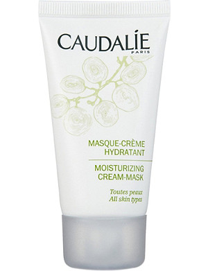 CAUDALIE Moisturising cream mask 50ml