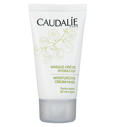 CAUDALIE Moisturising cream mask 50ml