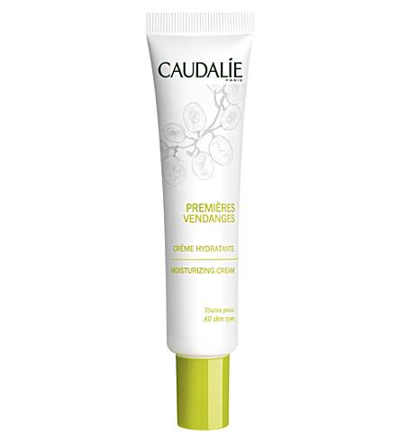 CAUDALIE Premières Vendanges moisturising cream 40ml
