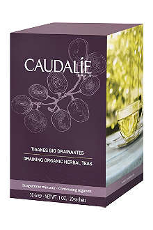 CAUDALIE Draining herbal tea 30g