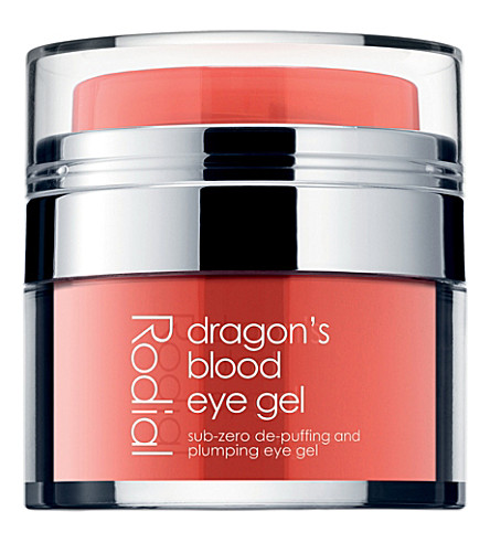 RODIAL Dragon's Blood eye gel 15ml