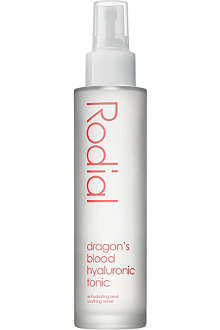 RODIAL Dragon's Blood hyaluronic toning spritz