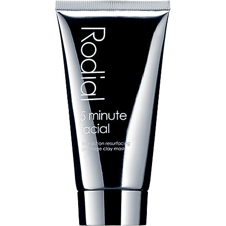 RODIAL 5 Minute Facial