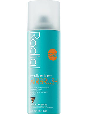 RODIAL Brazilian Tan AIRBRUSH 200ml