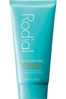 RODIAL Brazilian Tan CLEAR 150ml