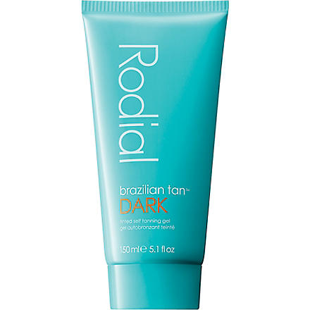 RODIAL Brazilian Tan DARK 150ml