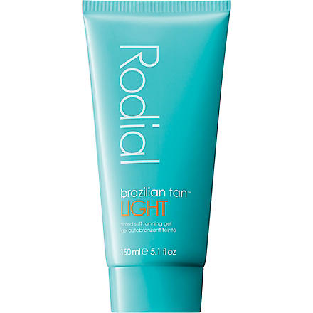 RODIAL Brazilian Tan LIGHT 150ml