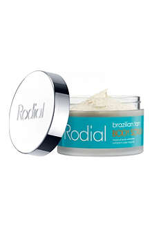 RODIAL Brazilian tan scrub 200ml
