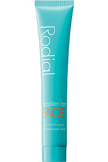 RODIAL Brazilian Tan FACE