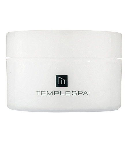 TEMPLE SPA Be Gone cleanser