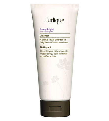 JURLIQUE Purely Bright cleanser 100ml