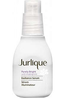 JURLIQUE Purely Bright radiance serum 30ml