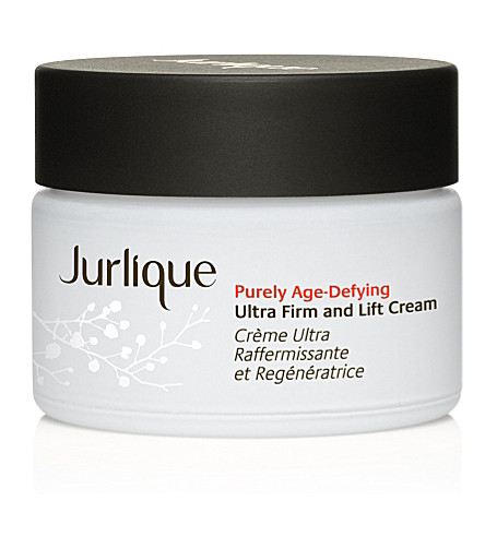 JURLIQUE Purely Age–Defying ultra firm and lift cream