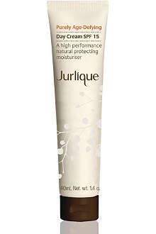 JURLIQUE Purely Age-Defying Day Cream SPF 15