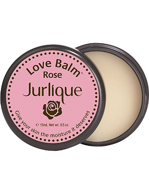 JURLIQUE Rose love balm 15ml