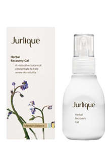 JURLIQUE Herbal recovery gel 100ml