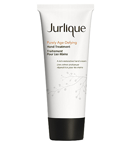 JURLIQUE Purely age-defying hand treatment 100ml