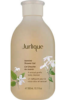 JURLIQUE Jasmine shower gel 300ml