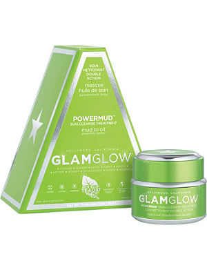 GLAMGLOW Glamglow POWERMUD DUALCLENSE 50g