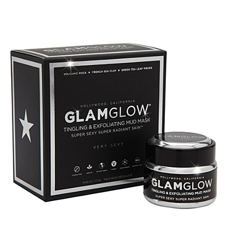GLAMGLOW Face mud mask
