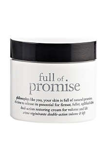 PHILOSOPHY Full of Promise cream 60ml