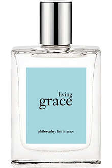 PHILOSOPHY Living Grace eau de toilette 60ml