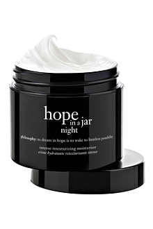 PHILOSOPHY Hope in a jar night 60ml