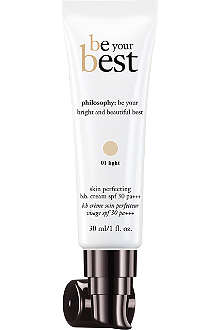 PHILOSOPHY Be your best BB cream