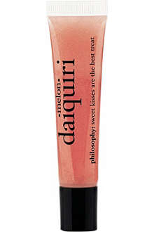 PHILOSOPHY Flavoured lip shine