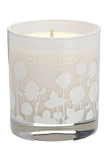 COWSHED Lazy Cow soothing room candle