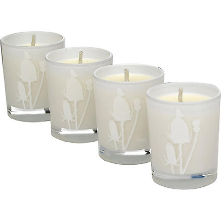 COWSHED Moody Cow balancing travel candles