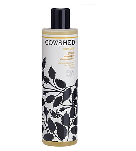 COWSHED Cowlick gentle shampoo 300ml