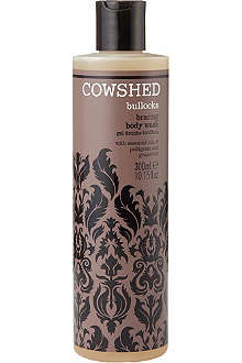 COWSHED Bullocks bracing body wash 300ml