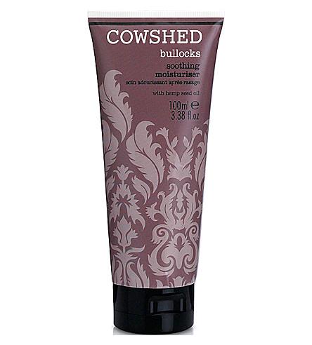 COWSHED Bullocks soothing moisturiser 100ml