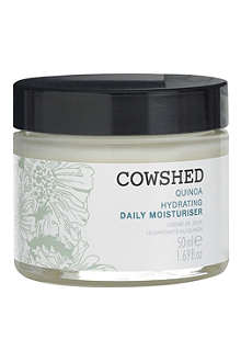 COWSHED Quinoa hydrating daily moisturiser 50ml