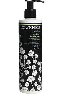 COWSHED Cow Slip hand cream 300ml