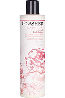 COWSHED Gorgeous Cow blissful body lotion 300ml